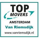 Van Riemsdijk Verhuizingen / Top Movers