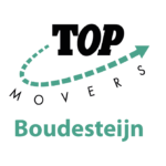 Boudesteijn / Top Movers